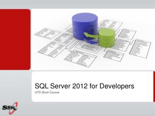SQL Server 2008 for Developers