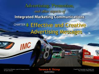 Successful and Creative Advertising Messages