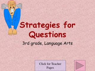 Procedures for Questions