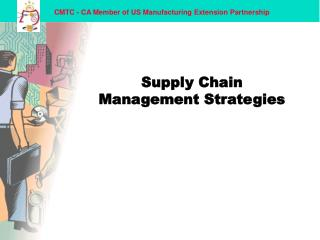 Production network Management Strategies
