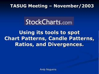 Utilizing its devices to spot Chart Patterns, Candle Patterns, Ratios, and Divergences.