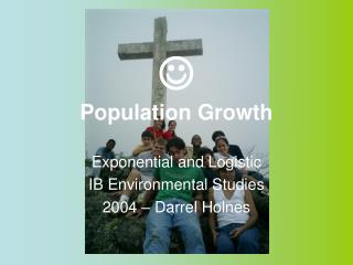 Populace Growth
