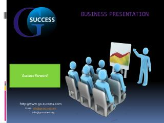 GRC-Business Presentation