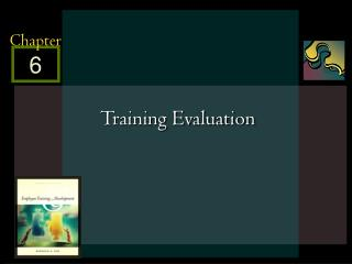 Section 006 - Training Evaluation