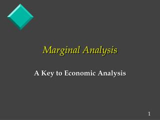 Peripheral Analysis