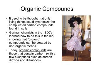 Natural Compounds