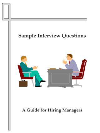 Test Interview Questions
