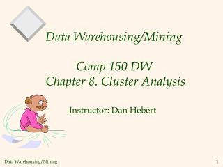 Information Warehousing