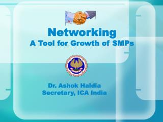 Organizing A Tool for Growth of SMPs